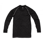 Base Layer Vest Black