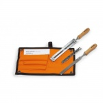 "Filing Kit For 1/4"" and 3/8""P"