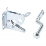 Auto gate catch small