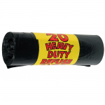 DUSTBIN BAGS ROLL 20