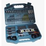 98C263 Screwdriver drill bit set