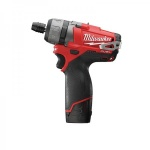 M12CD-202C M12 Fuel Compact 12v Screwdriver