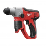 M12H0 12 volt cordless SDS hammer drill (body only)