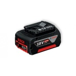 18v Battery 4.0ah Li-on 1600Z00038
