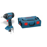 GDR18 18V Impact Driver Cordless 1/4 inch hex body only in L-boxx