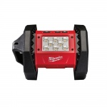 M18AL-0 18 volt cordless area light body only