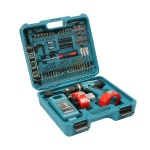 8391DWPETK Combi kit With 2 Batteries & 101 Piece Accessory Kit
