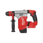 M18CHPX-0 M18 fuel cordless high performance sds hammer drill body only