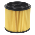 REPLACEMENT CLOTH FILTER FOR PC195SD