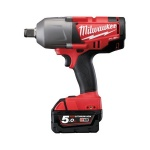 M18CHIWF34-502X 18V Impact Wrench 3/4 Drive Fuel Friction Ring