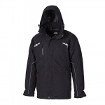EH35000 Black Atherton Jacket Medium Or XXL Only