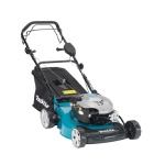 PLM4622 46cm Self Propelled 4 Stroke Lawnmower 163cc