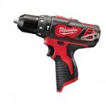 M12BPD-0 12v Cordless Hammer Drill Body Only