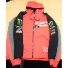 Yamaha Hoody Fleece small medium large or extra large