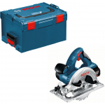 GKS18V-LI 18v Circular Saw In L-boxx Bare Unit