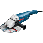 GWS22-230H 230mm Angle Grinder 110v or 240v