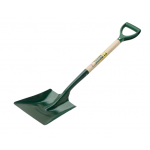 2SM2PD No.2 Square Mouth Shovel