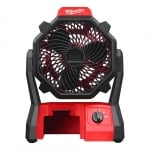 M18AF-0 18V Jobsite Area Fan Body Only