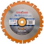 DP16740 Terrsaur Root Cutting Blade 300mmX20MM