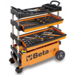C27S Folding Tool Trolley (tools not included)