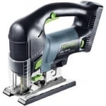 PSBC420 Li EB-Basic 18v Cordless Jigsaw Body Only In Systainer 201379