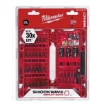 Shockwave Screwdriver + Bit Set 33 Piece 4932430905