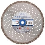 DP16145 350MMX20MM P5-5-IN-1 Diamond Blade