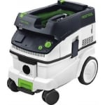 CTL26E 26L Mobile Dust Extractor 240V 583499