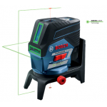 GCL250CGB Combi Green Line Laser With 2 x 2.0Ah Batteries