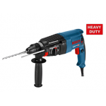 GBH2-26 Sds Hammer Drill 830 Watt With Carry Case