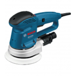 GEX150AC 150mm Randon Orbital Sander 240V