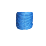 Blue Polypropylene Rope 10mm x 220 Metre Coil