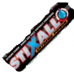Stixall Clear 3000ml Tube Sold Individually