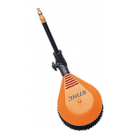 Rotating Wash Brush 160mm Diameter