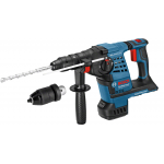 GBH36VFLI PLUS 36v Cordless Sds Rotary Hammer Drill Body Only In Case