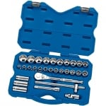 "1/2"" Drive 30 Piece Socket Set"