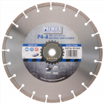 DP15560 P4-A 300mm x 20mm Asphalt & Abrasive Diamond Blade