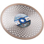 DP16135 230mm x 22.2mm P5-5-IN-1 Diamond Blade