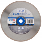 DP16175 P5-CT 115mm x 22.2mm Tile Cutting Diamond Blade