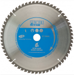 GT10850 TCT Saw Blade 215x2.6x1.6x30mm 24 Teeth Wood Cutting