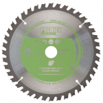 GT10720 TCT Saw Blade 165x1.6x1.0x20mm 52 Teeth Wood Cutting