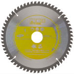 GT11015 TCT Saw Blade 190x2.4x1.6x30mm 60 Teeth