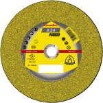 188463 Metal Cutting Disc 125mmx22.23x3mm