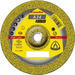 188466 125x6mm Metal Grinding Discs