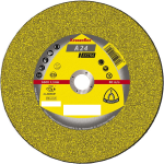 189002 Metal Cutting Disc 230MMx22.23x3mm