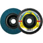 115x80G abrasive flap disc