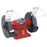 BG150CX 150mm Bench Grinder Supplied With 2 Stones