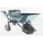 Wheelbarrow DCU180Z & 199008-0 18v Cordless With Bucket Body Only