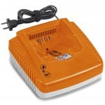 AL500 Battery Charger 240v 3 Pin Plug