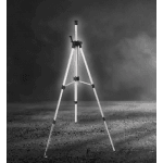 EV18 Elevating Aluminium Tripod
